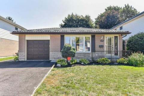 House for sale at 1197 Valentine Dr Cambridge Ontario - MLS: 40020766