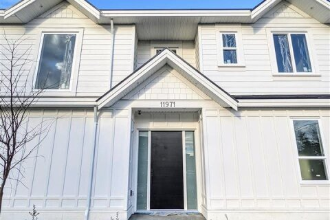House for sale at 11971 Dewsbury Drive Rd Richmond British Columbia - MLS: R2528820