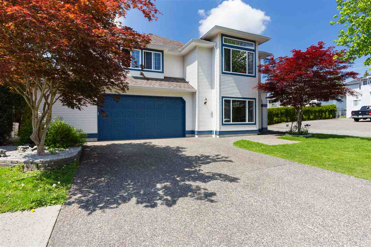 House for sale at 11975 249a St Maple Ridge British Columbia - MLS: R2268233