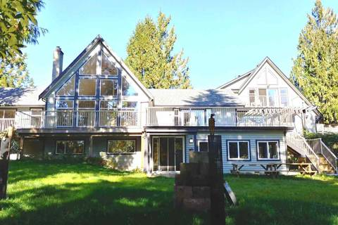 House for sale at 11977 Stave Lake Rd Mission British Columbia - MLS: R2318990