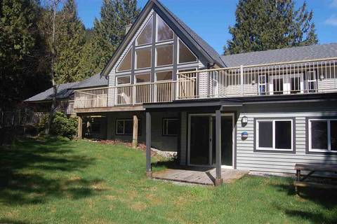 House for sale at 11977 Stave Lake Rd Mission British Columbia - MLS: R2449139