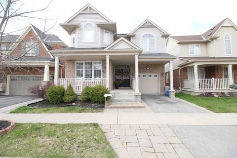 House for sale at 1198 Barr Cres Milton Ontario - MLS: W4456439