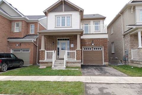 House for rent at 1198 Duignan Cres Milton Ontario - MLS: W4652279
