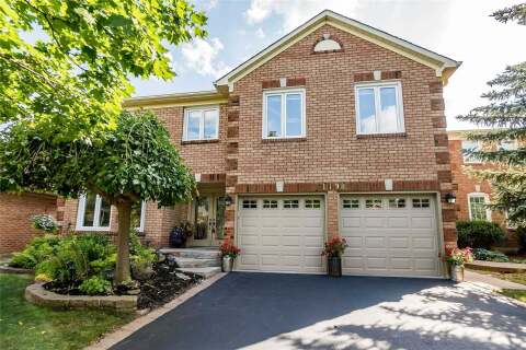 House for sale at 1198 Fairmeadow Tr Oakville Ontario - MLS: W4817682