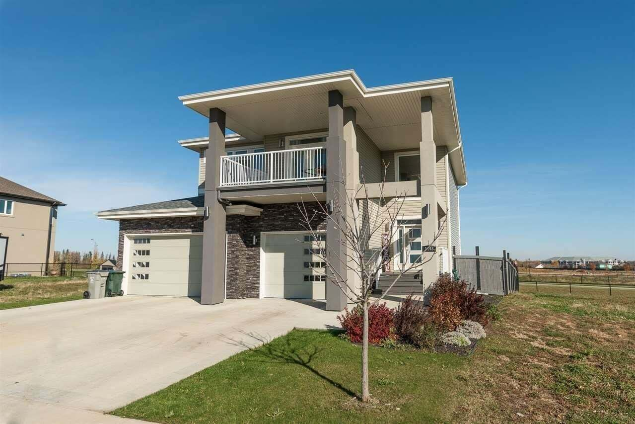 House for sale at 1198 Genesis Lake Bv Stony Plain Alberta - MLS: E4189892
