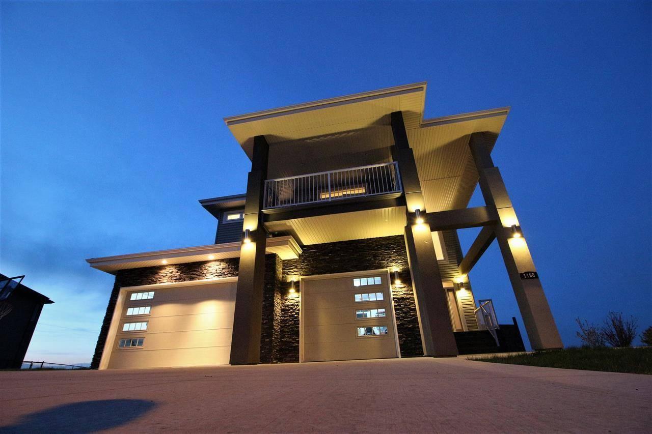 House for sale at 1198 Genesis Lake Blvd Stony Plain Alberta - MLS: E4146931