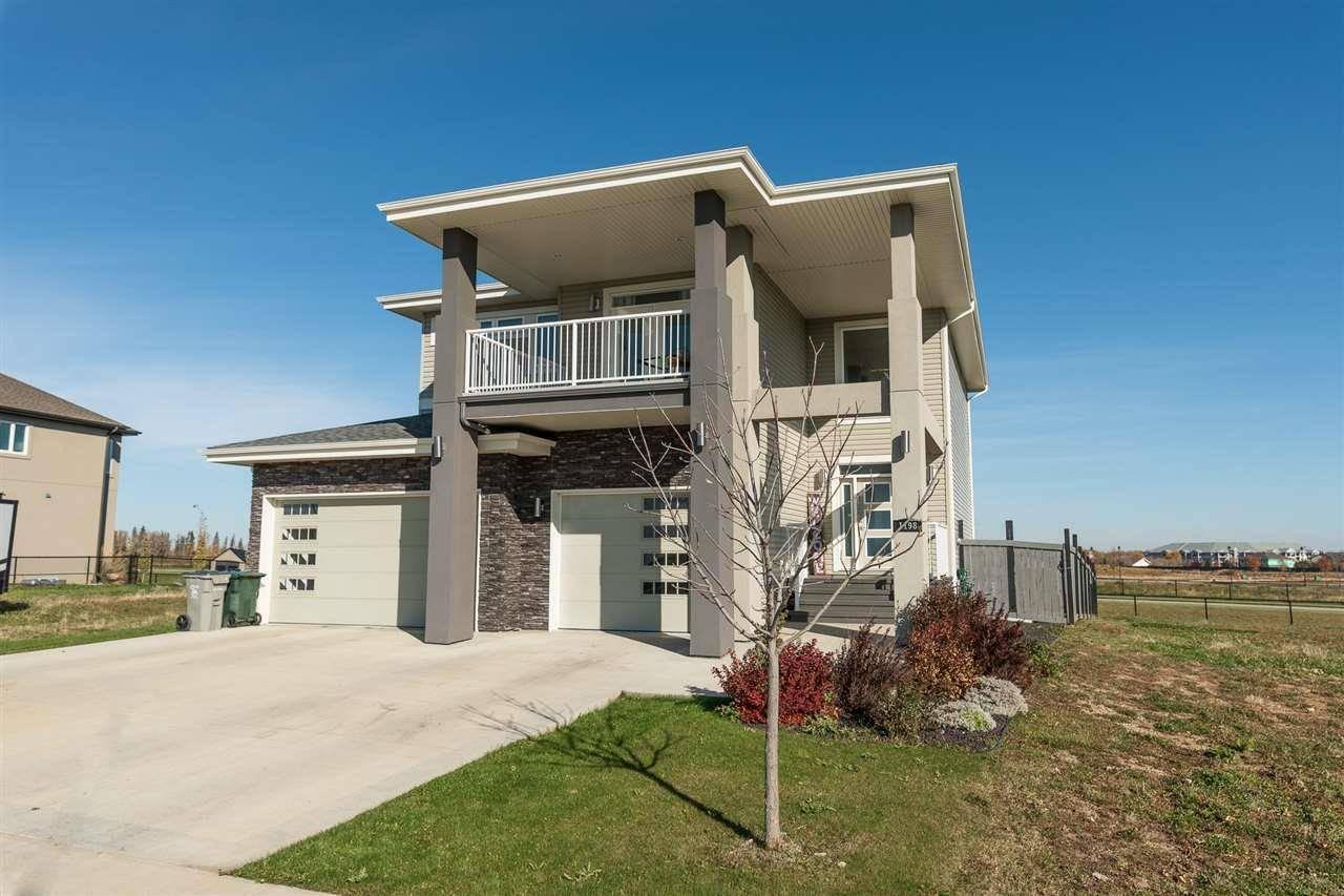House for sale at 1198 Genesis Lake Blvd Stony Plain Alberta - MLS: E4189892