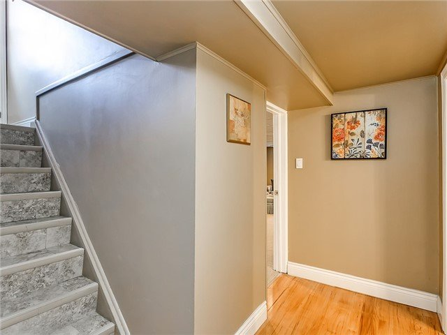 For Sale: 1198 Grange Road, Oakville, ON | 3 Bed, 2 Bath Townhouse for $609,800. See 20 photos!