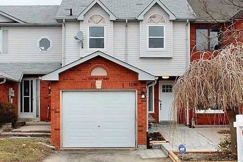 Townhouse for sale at 1198 Inniswood St Innisfil Ontario - MLS: N4732707