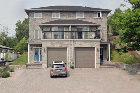 Townhouse for sale at 1198 Martindale Rd Greater Sudbury Ontario - MLS: X4903352