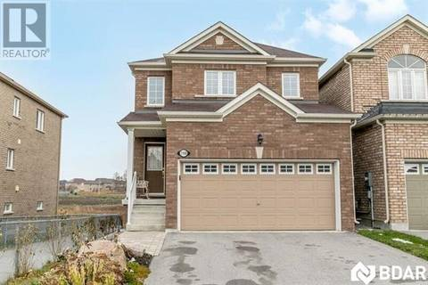 House for sale at 1198 Mary Lou St Innisfil Ontario - MLS: 30729661