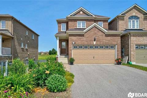 House for sale at 1198 Mary-lou St Innisfil Ontario - MLS: N4514486