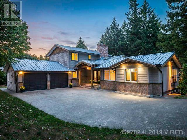 House for sale at 1198 Walter Gage St Comox British Columbia - MLS: 459782