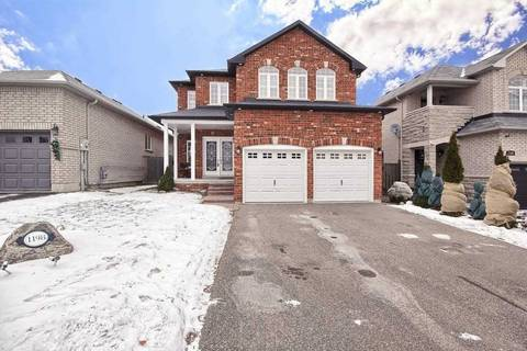 House for sale at 1198 Westmount Ave Innisfil Ontario - MLS: N4653365