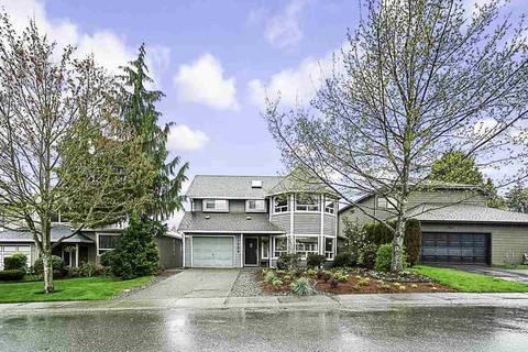 House for sale at 11989 Woodridge Cres Delta British Columbia - MLS: R2361115