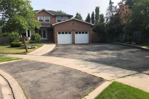 House for rent at 1199 Bonnybank Ct Oakville Ontario - MLS: W4960862