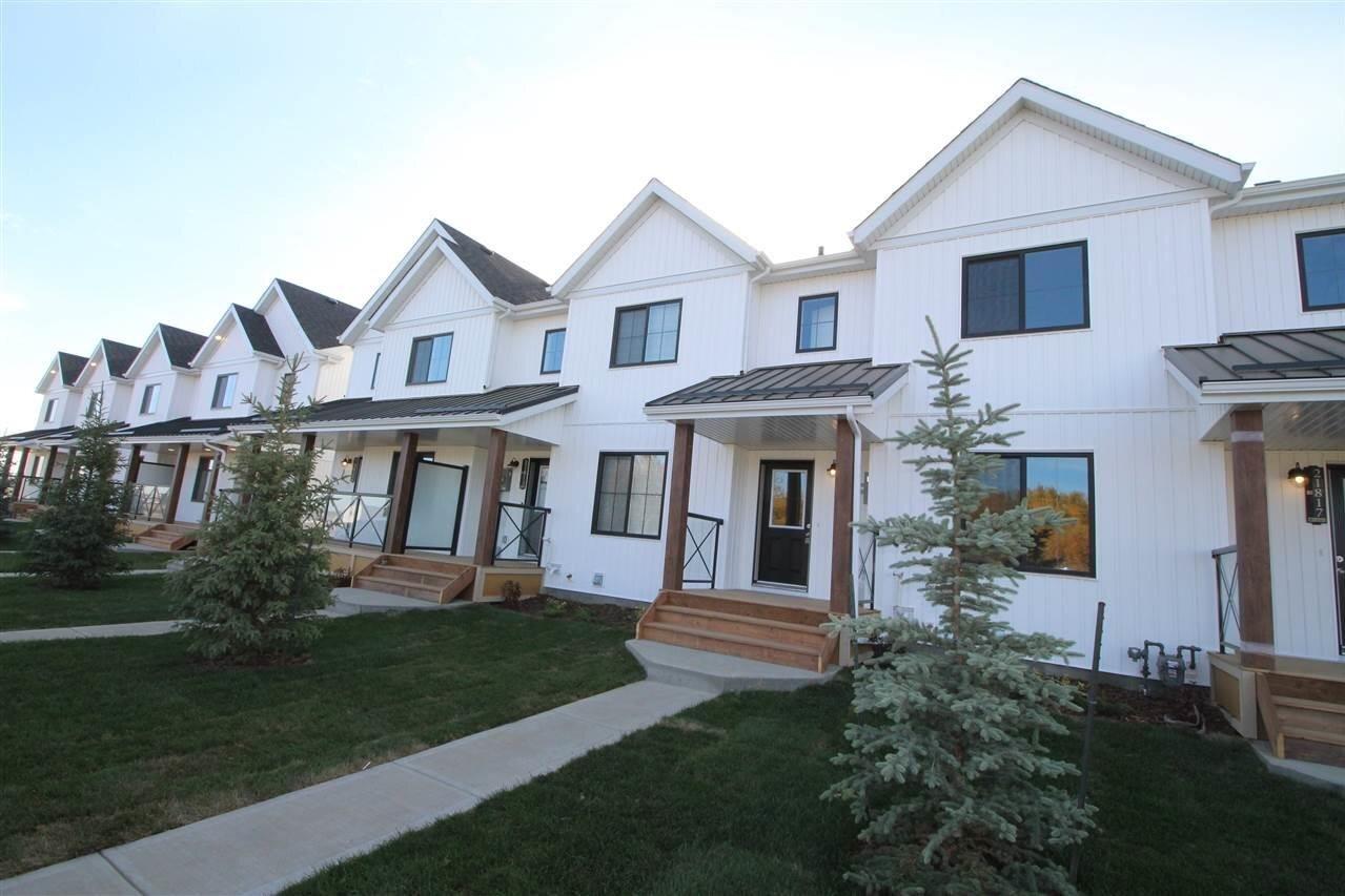 House for sale at 1199 Keswick Dr SW Edmonton Alberta - MLS: E4219317