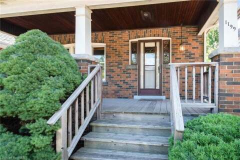 House for sale at 1199 King St Hamilton Ontario - MLS: 40016808
