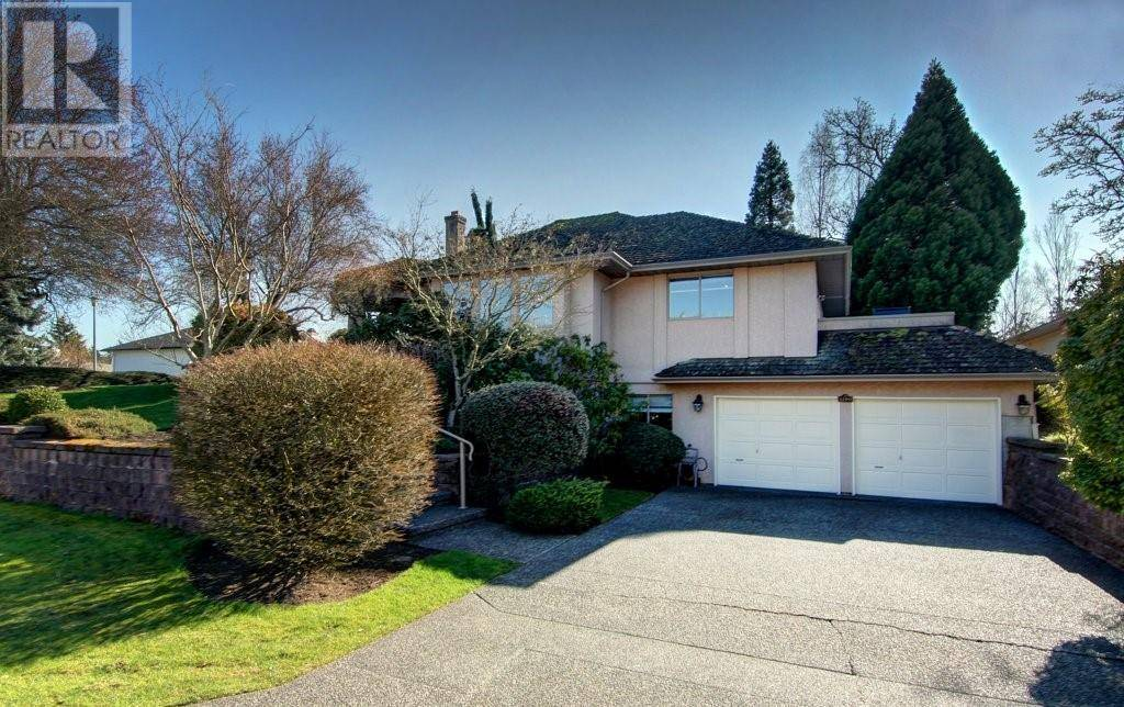 House for sale at 1199 Sloan Te Victoria British Columbia - MLS: 419161