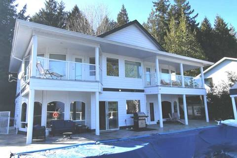 House for sale at 1199 St Andrews Rd Gibsons British Columbia - MLS: R2445901