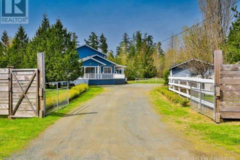 House for sale at 1199 Station Rd Coombs British Columbia - MLS: 453851
