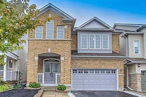 House for sale at 1199 Turner Dr Milton Ontario - MLS: W4598255