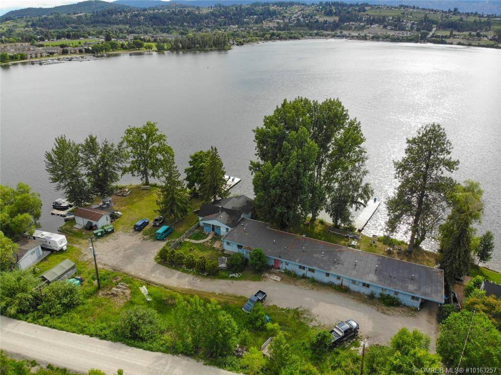 Residential property for sale at 11990 Willett Rd Lake Country British Columbia - MLS: 10163257