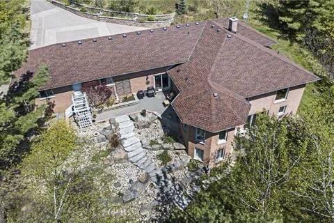 House for sale at 11995 Lakeridge Rd Scugog Ontario - MLS: E4403039