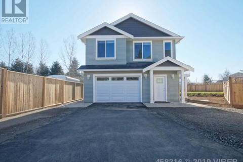 House for sale at 119 Harewood Rd Nanaimo British Columbia - MLS: 458316