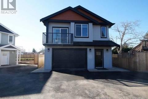 House for sale at 119 Harewood Rd Nanaimo British Columbia - MLS: 453075