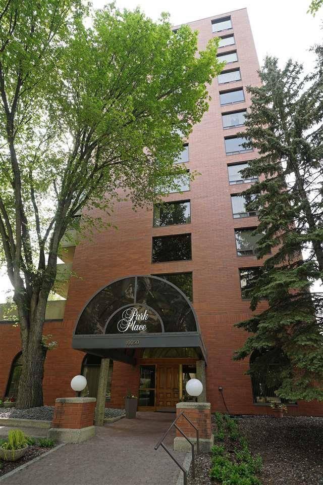 Condo for sale at 10050 118 St Nw Unit 11a Edmonton Alberta - MLS: E4172087