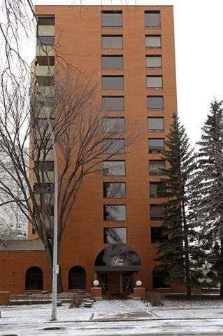 Condo for sale at 10050 118 St Nw Unit 11a Edmonton Alberta - MLS: E4181410