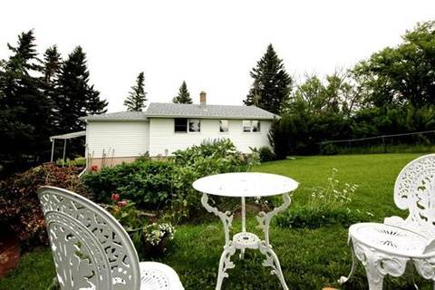 House for sale at 34324 Rr 11a  Unit 11a Rural Red Deer County Alberta - MLS: C4259102