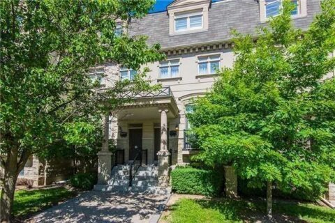 Townhouse for rent at 11 Clairtrell Rd Toronto Ontario - MLS: C4966658