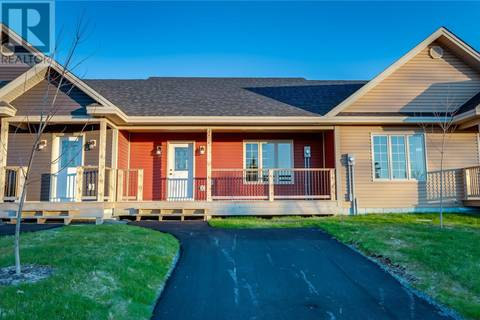 House for sale at 11 St. Andrews Ave Mount Pearl Newfoundland - MLS: 1193007