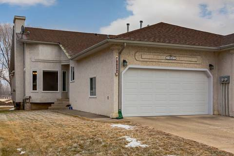 Townhouse for sale at 11 Westlynn Dr Claresholm Alberta - MLS: C4224338