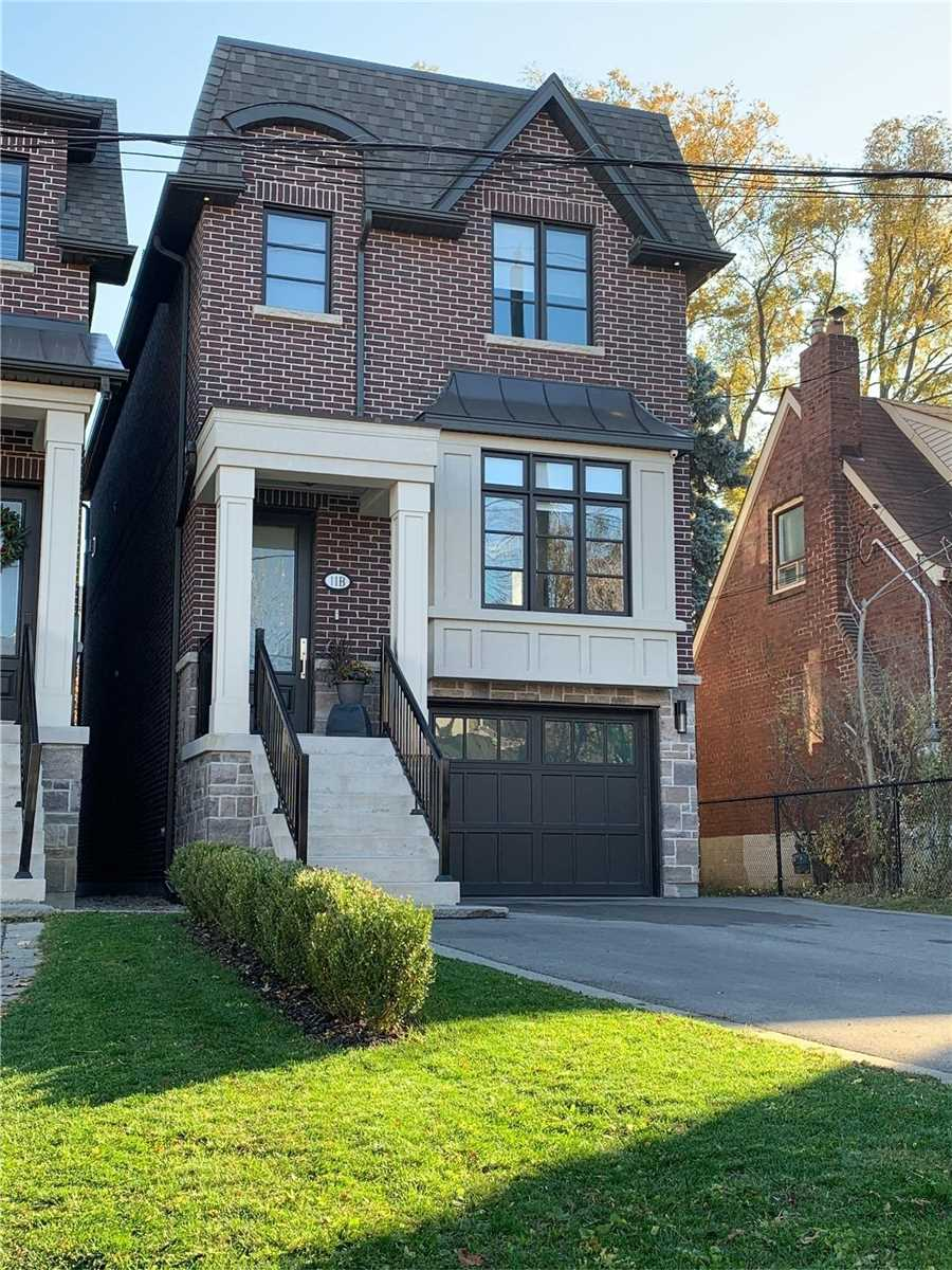 For Sale: 11b Brussels Street, Toronto, ON | 3 Bed, 4 Bath House for $1769000.00. See 18 photos!