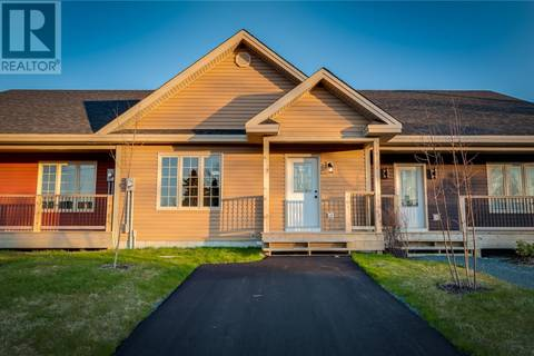 House for sale at 11 St. Andrews Ave Mount Pearl Newfoundland - MLS: 1192910