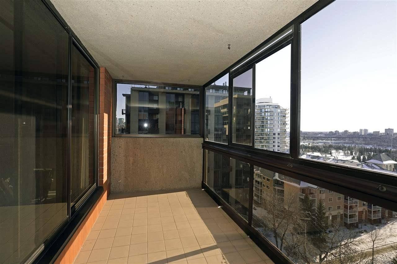 Condo for sale at 10050 118 St Nw Unit 11c Edmonton Alberta - MLS: E4186677