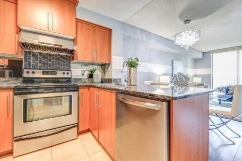 Condo for sale at 8 Rosebank Dr Unit 11H Toronto Ontario - MLS: E4986232