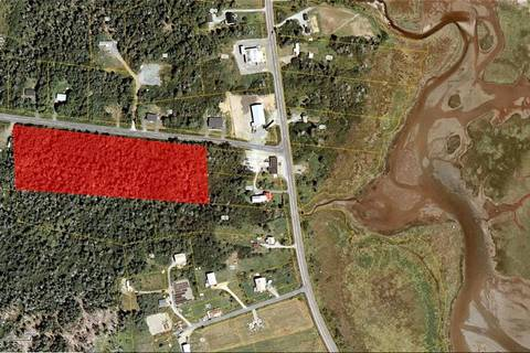 Residential property for sale at 2 Hill Rd Unit 12 Grand Manan New Brunswick - MLS: NB007858