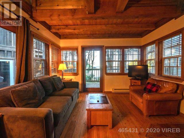 Condo for sale at 1002 Peninsula Rd Unit 12 Ucluelet British Columbia - MLS: 465431