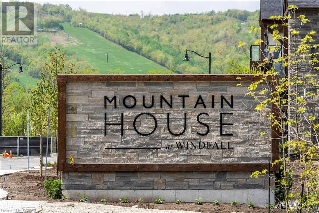 Apartment for rent at 102 Beckwith Ln Unit 12 The Blue Mountains Ontario - MLS: 244615