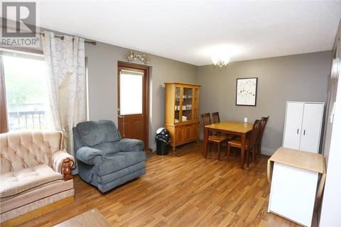 Townhouse for sale at 103 Powe St Unit 12 Saskatoon Saskatchewan - MLS: SK777832