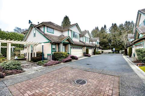 Townhouse for sale at 10480 No. 3 Rd Unit 12 Richmond British Columbia - MLS: R2442045