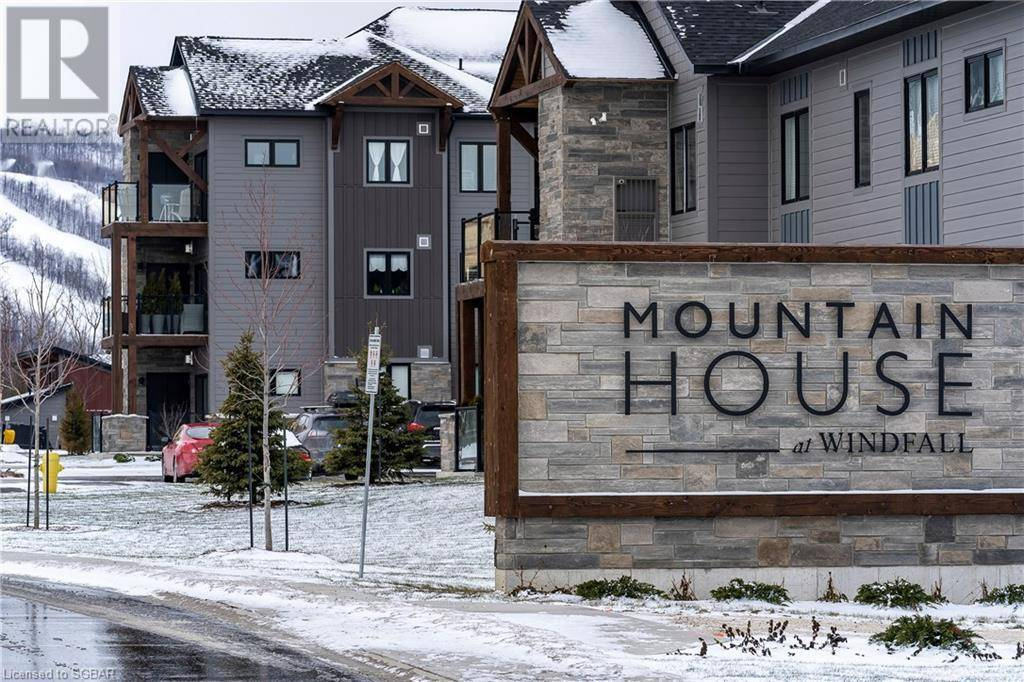 Condo for sale at 105 Beckwith Ln Unit 12 The Blue Mountains Ontario - MLS: 250814