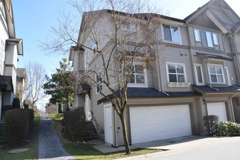 Townhouse for sale at 1055 Riverwood Gt Unit 12 Port Coquitlam British Columbia - MLS: R2350239