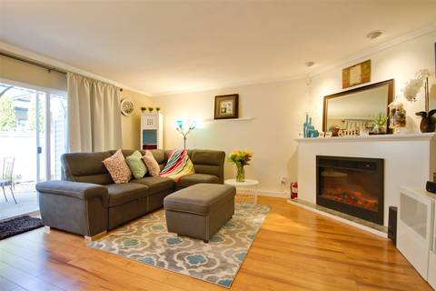 Townhouse for sale at 10980 No. 2 Rd Unit 12 Richmond British Columbia - MLS: R2393604