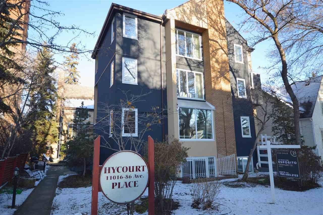 12 - 11016 86 Avenue Nw, Edmonton | Image 1