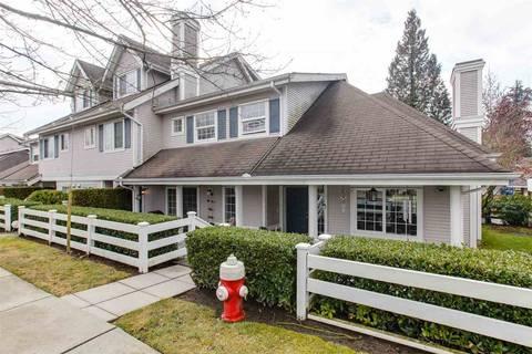 Townhouse for sale at 11355 236 St Unit 12 Maple Ridge British Columbia - MLS: R2348843